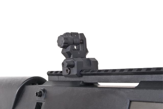 Bild Nr. 05 GSG G14 GCS  Black 6mm AEG