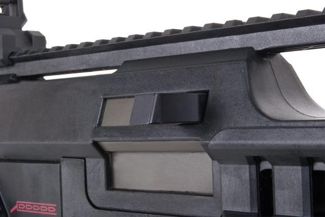 Bild Nr. 06 GSG G14 GCS  Black 6mm AEG
