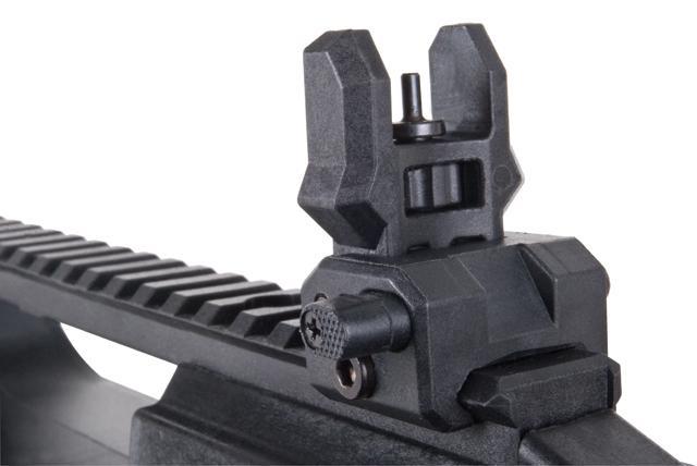Bild Nr. 07 GSG G14 GCS  Black 6mm AEG