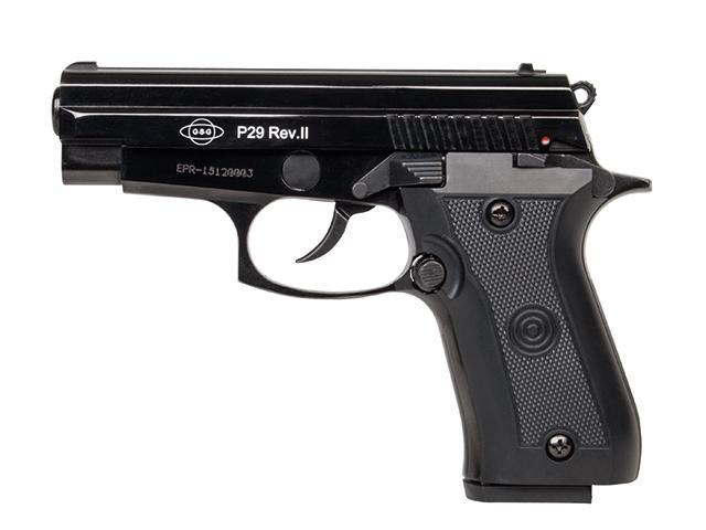 Bild Pistole Ekol P29 Rev. II Schreckschusspistole 9mm Abb. Nr. 1