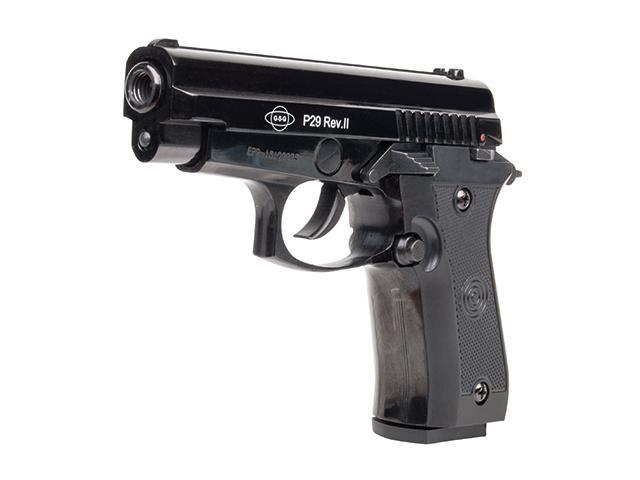 Bild Nr. 02 Pistole Ekol P29 Rev. II Schreckschusspistole 9mm