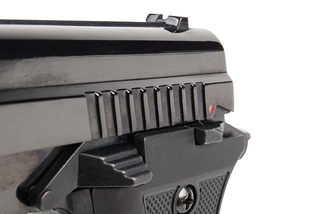 Bild Pistole Ekol P29 Rev. II Schreckschusspistole 9mm Abb. Nr. 04
