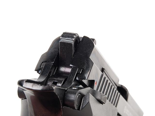 Bild Nr. 05 Pistole Ekol P29 Rev. II Schreckschusspistole 9mm