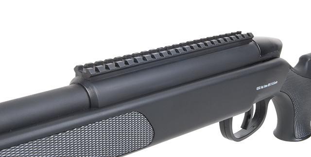 Bild Nr. 03 Scharfschützengewehr GSG SR-2 Sniper r-max