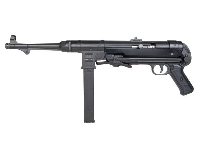 Bild Maschinenpistole GSG MP40 9mm P.A.K. Abb. Nr. 1
