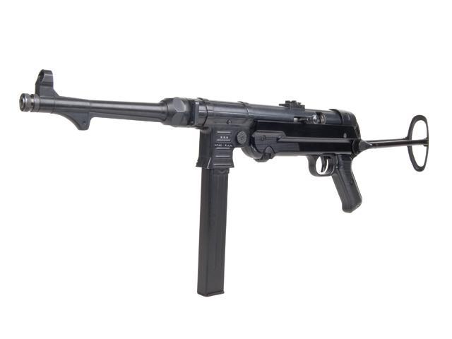 Bild Maschinenpistole GSG MP40 9mm P.A.K. Abb. Nr. 03