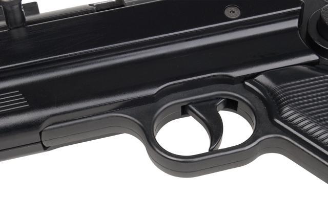 Bild Maschinenpistole GSG MP40 9mm P.A.K. Abb. Nr. 07