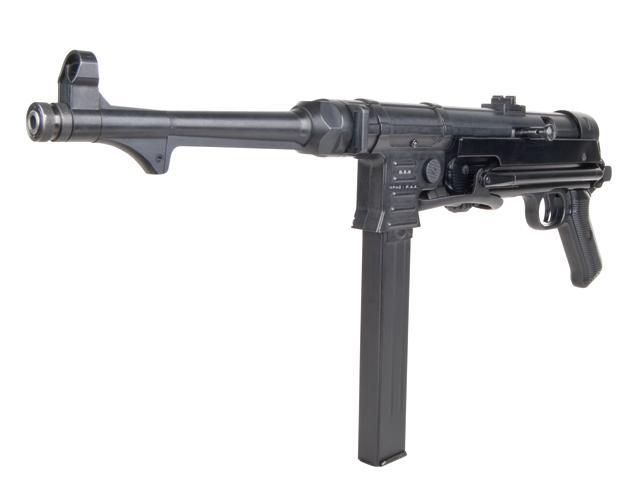 Bild Maschinenpistole GSG MP40 9mm P.A.K. Abb. Nr. 10