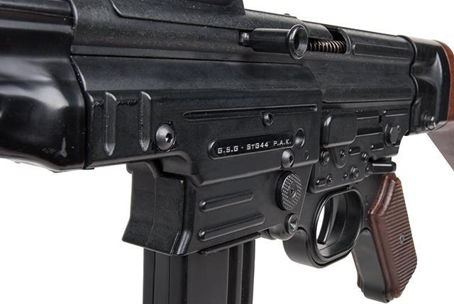 Bild Nr. 06 StG44 Schreckschuss Sturmgewehr GSG StG44 9mm P.A.K.