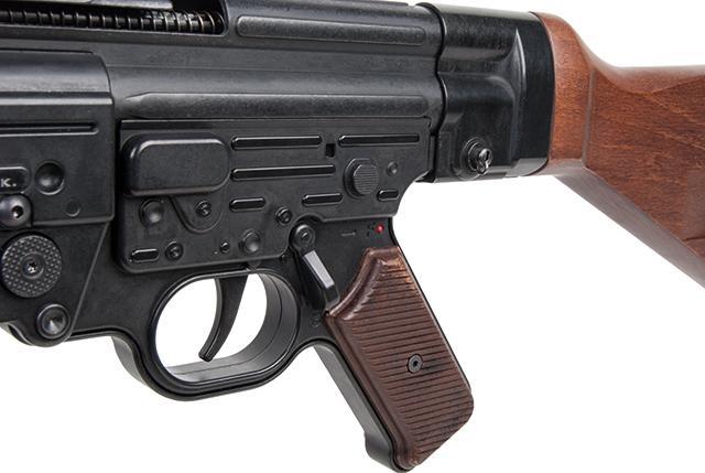 Bild Nr. 07 StG44 Schreckschuss Sturmgewehr GSG StG44 9mm P.A.K.