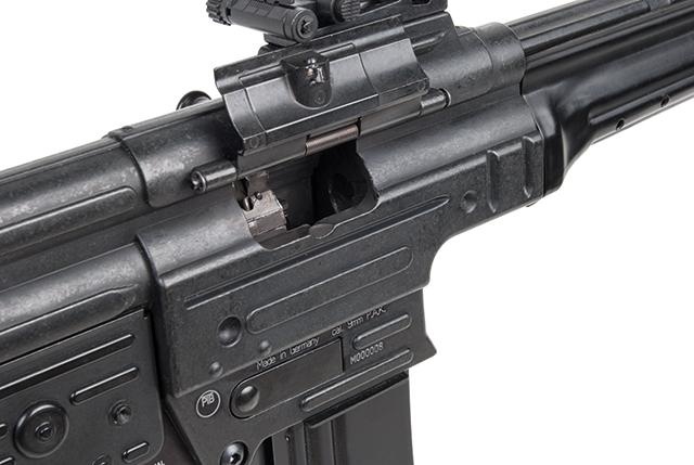Bild StG44 Schreckschuss Sturmgewehr GSG StG44 9mm P.A.K. Abb. Nr. 11