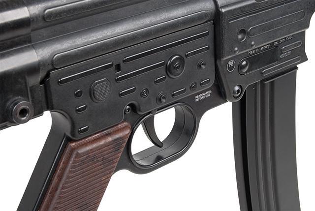 Bild Nr. 12 StG44 Schreckschuss Sturmgewehr GSG StG44 9mm P.A.K.