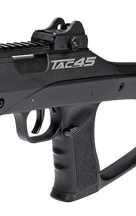 Bild TAC 45 ASG TAC 4.5 Co2-Luftgewehr 4.5 mm BB Sniper Abb. Nr. 06