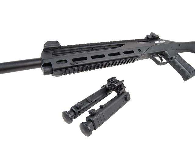 Bild TAC 45 ASG TAC 4.5 Co2-Luftgewehr 4.5 mm BB Sniper Abb. Nr. 13