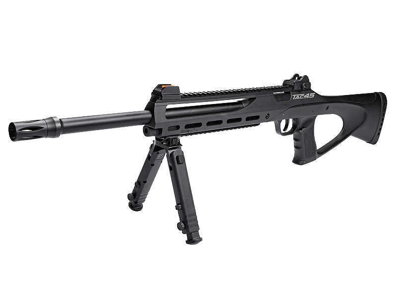 Bild Nr. 02 TAC 45 ASG TAC 4.5 mm BB + ZF 4x32 Strike Sniper
