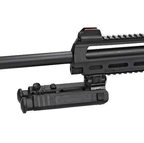 Bild Nr. 06 TAC 45 ASG TAC 4.5 mm BB + ZF 4x32 Strike Sniper