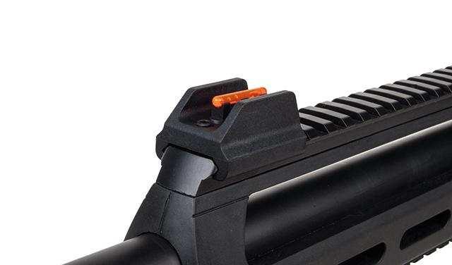 Bild Nr. 08 TAC 45 ASG TAC 4.5 mm BB + ZF 4x32 Strike Sniper