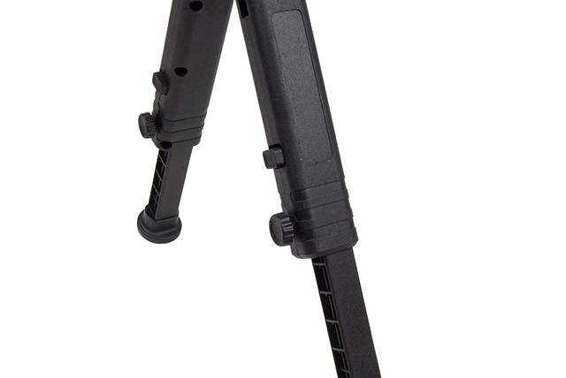 Bild Nr. 10 TAC 45 ASG TAC 4.5 mm BB + ZF 4x32 Strike Sniper