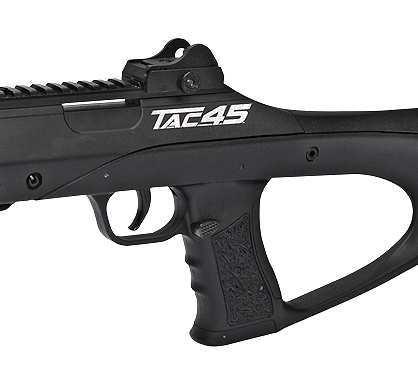 Bild Nr. 17 TAC 45 ASG TAC 4.5 mm BB + ZF 4x32 Strike Sniper