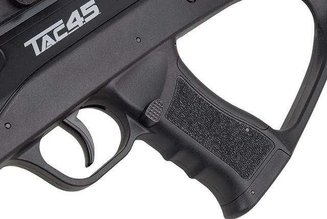 Bild Nr. 18 TAC 45 ASG TAC 4.5 mm BB + ZF 4x32 Strike Sniper