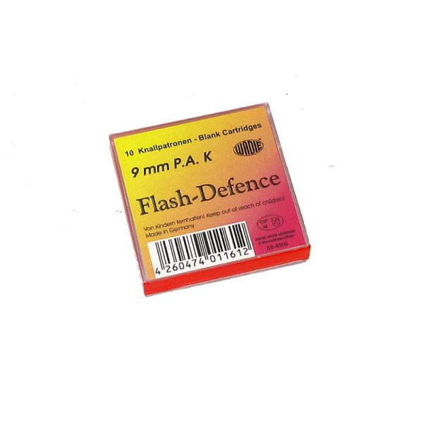 Bild WADI FLASH 10er 9mm PA Abb. Nr. 1