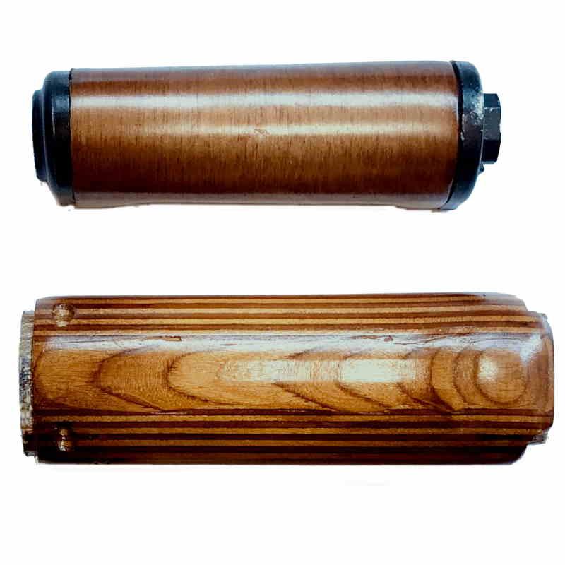 Bild Nr. 11 AK74-SU AKSU CO2 YUNKER 4,5mm CO2-Gewehr