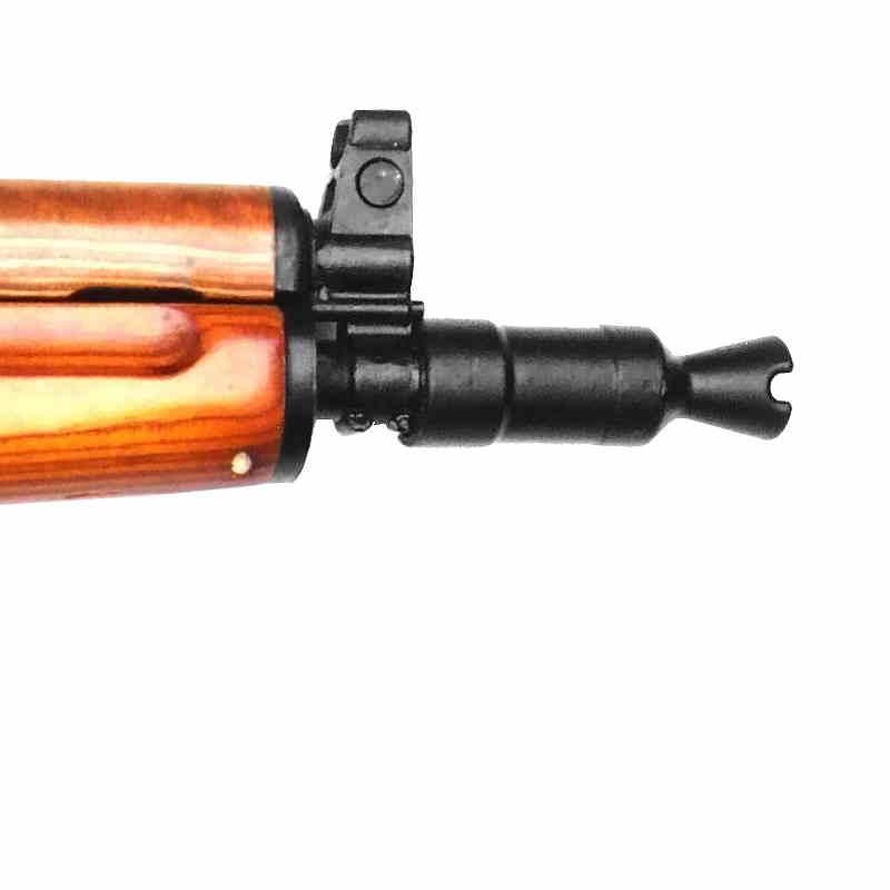 Bild Nr. 16 AK74-SU AKSU CO2 YUNKER 4,5mm CO2-Gewehr