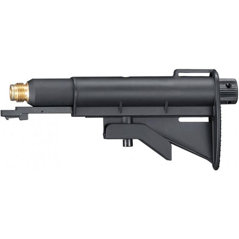Bild Nr. 02 Shotgun SG68 Emergency Vorderschaft Repetierflinte Plus