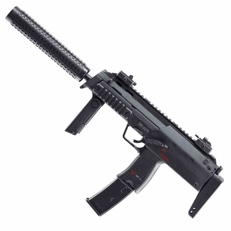 Heckler & Koch MP7 A1 SWAT 6mm