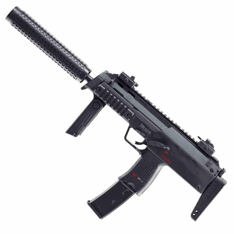 Bild Heckler & Koch MP7 A1 SWAT 6mm Abb. Nr. 1