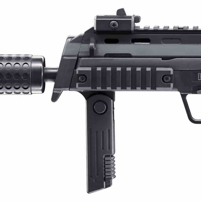 Bild Heckler & Koch MP7 A1 SWAT 6mm Abb. Nr. 02