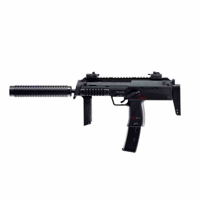 Bild Nr. 05 Heckler & Koch MP7 A1 SWAT 6mm