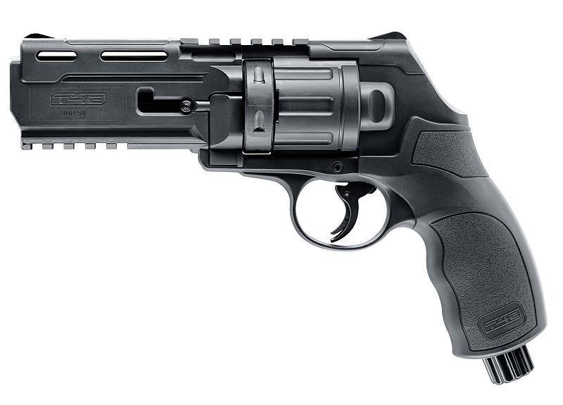 Home Defense Revolver  T4E HDR 50   cal. 50 F