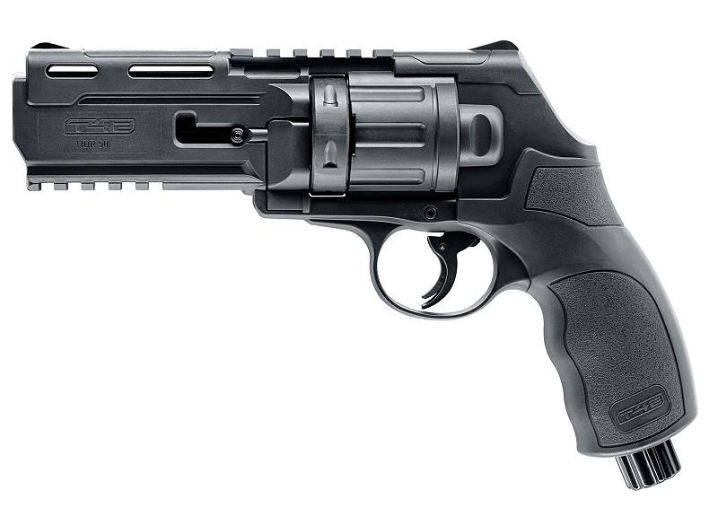 Bild Home Defense Revolver  T4E HDR 50   cal. 50 F Abb. Nr. 1