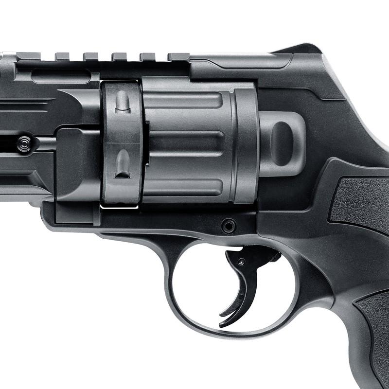Bild Nr. 02 Home Defense Revolver  T4E HDR 50   cal. 50 F