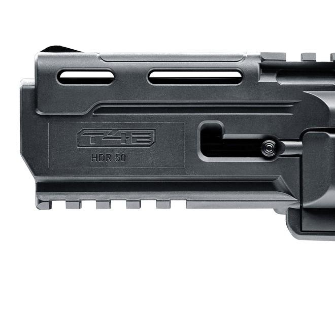 Bild Nr. 04 Home Defense Revolver  T4E HDR 50   cal. 50 F