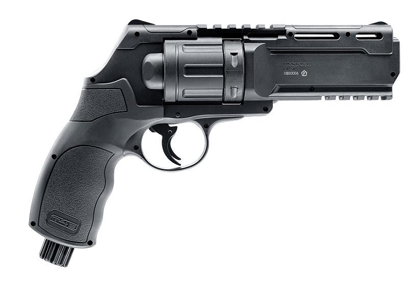 Bild Nr. 06 Home Defense Revolver  T4E HDR 50   cal. 50 F