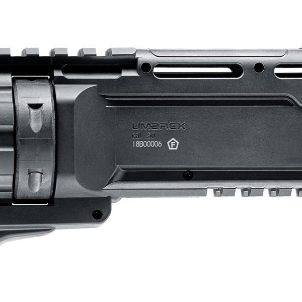 Bild Nr. 07 Home Defense Revolver  T4E HDR 50   cal. 50 F