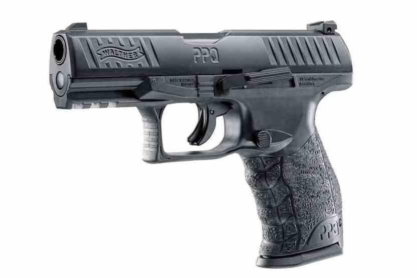 Bild Nr. 02 Walther PPQ M2 T4E cal.43