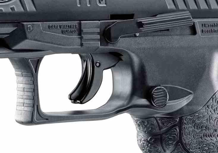 Bild Nr. 04 Walther PPQ M2 T4E cal.43