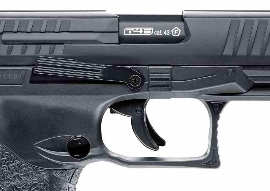 Bild Walther PPQ M2 T4E cal.43 Abb. Nr. 05