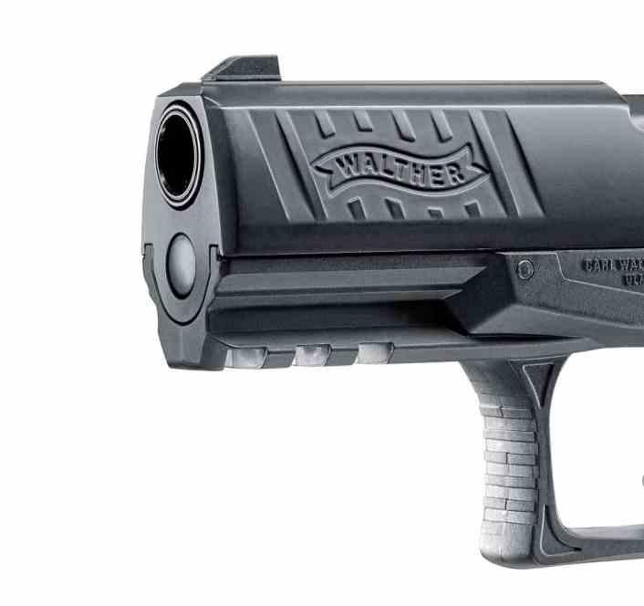Bild Nr. 06 Walther PPQ M2 T4E cal.43