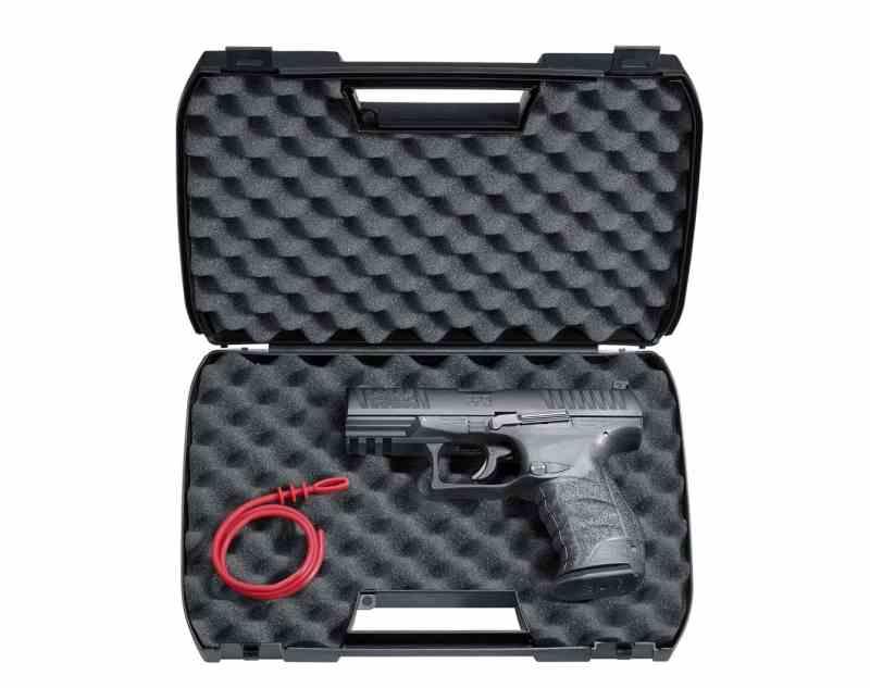 Bild Nr. 08 Walther PPQ M2 T4E cal.43