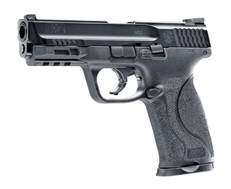 Bild Nr. 06 Home Defense Pistole S&W M&P 9  2.0 T4E .43