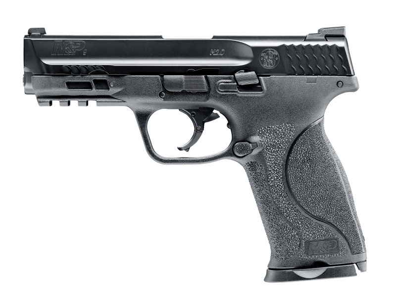 Bild Nr. 07 Home Defense Pistole S&W M&P 9  2.0 T4E .43