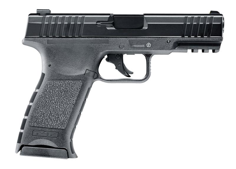 Bild Pistole T4E TPM1 .43 CO2 Defense Abb. Nr. 1