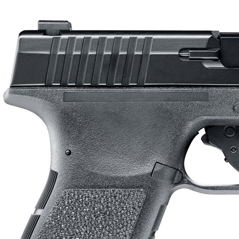 Bild Pistole T4E TPM1 .43 CO2 Defense Abb. Nr. 04