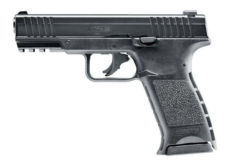 Bild Pistole T4E TPM1 .43 CO2 Defense Abb. Nr. 05