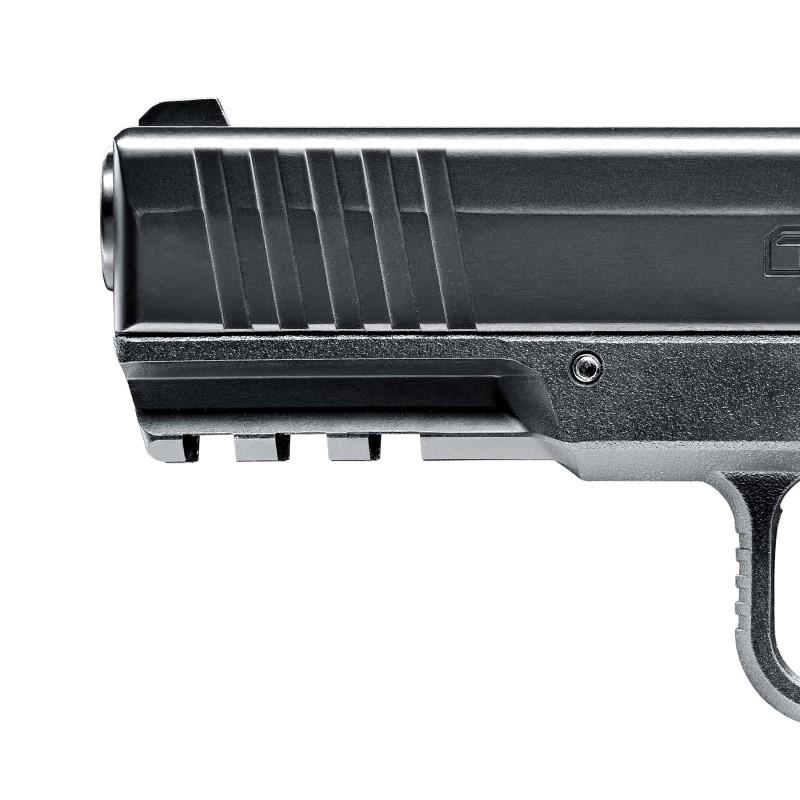 Bild Nr. 076 Pistole T4E TPM1 .43 CO2 Defense