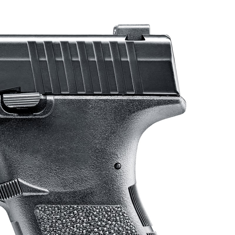 Bild Pistole T4E TPM1 .43 CO2 Defense Abb. Nr. 08